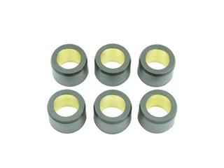ATHENA Rollers Ø20x15mm 12,5g - 6 Pieces