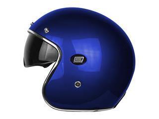 Casque ORIGINE Sirio bleu marine billant taille L