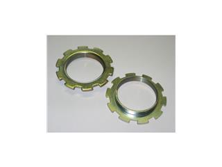 Ecrou de ressort inférieur KYB alu 40mm - 7700122