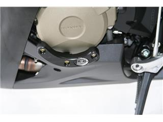 left engine case Slider for CBR1000RR '08-09