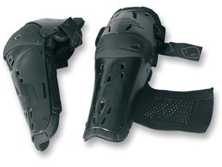 UFO Full Flex Knee Guard Black Adult Size