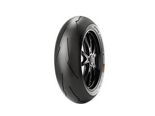 PIRELLI Tyre Diablo Supercorsa V2 SC1 180/60 ZR 17 M/C 75W TL