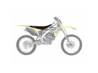 Funda de asiento Blackbird Replica Wordl MXGP Racing 19 RM-Z250 10-18 - 79228e8c-cb32-4b17-a7fc-6fc9a8c05cb3