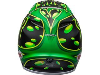 Casque BELL MX-9 Mips McGrath Showtime Replica Matte Black/Green taille XL - 79254878-140a-4b22-b99e-aa9d913cf9e0