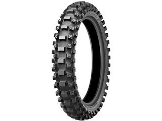 DUNLOP Tyre GEOMAX MX33 120/80-19 M/C 63M TT