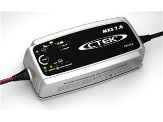 CTEK Bateriladdare MXS 7.0 12V - 5A