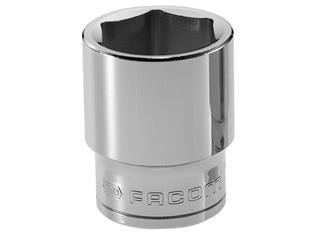 "Douille FACOM OGV® 1/2"" 13mm - 6 pans"