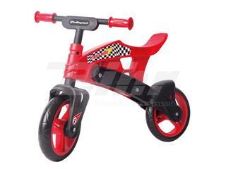 Bicicleta Polisport para niños a partir de 2 años regulable 3 posiciones