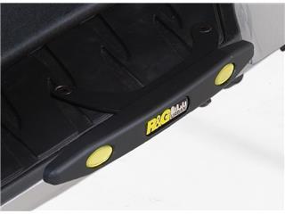 Slider de marche-pied R&G RACING noir Honda SW-T600 - 7985eb8c-cdc9-4b93-a074-0e21a63a748f