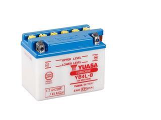 Batterie YUASA YB4L-B conventionnelle - 32YB4LB