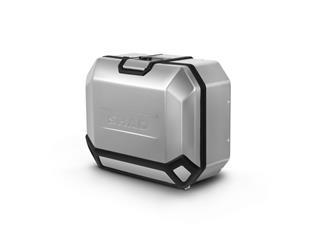 Maleta derecha aluminio Shad Terra 36L