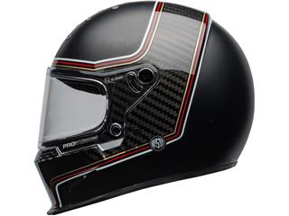 Casque BELL Eliminator Carbon RSD The Charge Matte/Gloss Black taille L - 79b573ad-d789-4870-873a-b714fc0e135a