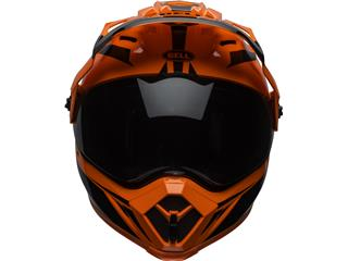 Casque BELL MX-9 Adventure MIPS Gloss HI-VIZ Orange/Black Torch taille S - 79bd053b-e61c-4142-b1a2-7f38527758e4