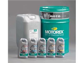 MOTOREX Racing 5W Synthetic Fork Oil 25L