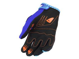 UFO Trace Gloves Blue Size 8 - 79dfdb7d-8701-4aed-94d8-fc254e7dd8b5