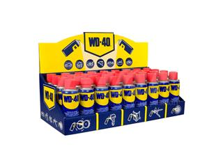 Expositor display 36pzs Multiusos WD-40 Spray 200 ml - 79fcca54-0266-435b-acc1-0cfb83c45ce9