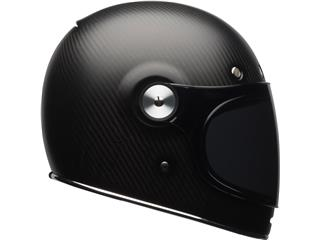 BELL Bullitt Carbon Helm Solid Matte Black Größe L - 79ffa1eb-ec8d-4edf-970f-3c241edb55e3