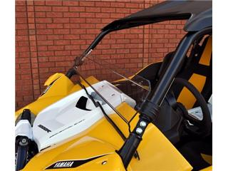 DIMENSION 2 Low Windshield Yamaha YXZ1000R