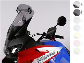MRA Vario Touring Windshield Clear Honda XL1000V Varadero