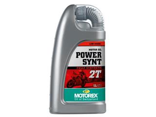 MOTOREX Power Synt 2T Motor Oil Synthetic 1L