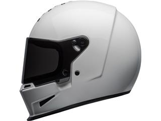 Casque BELL Eliminator Gloss White taille L - 7a482cb6-5116-4773-9854-b0d94eee264f