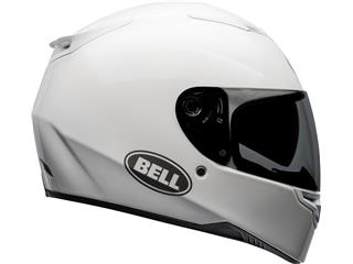 BELL RS-2 Helmet Gloss White Size S - 7a79ede5-e6cb-4c65-b58d-c7a50dbba09a
