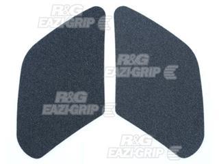 Translucent R&G RACING Eazi-Grip™ tank grip kit - 4450117