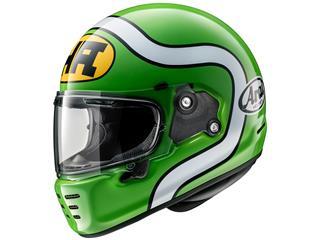 Casque ARAI Concept-X HA Green taille L