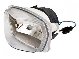 Optique de remplacement V-Face RACETECH - 7805212