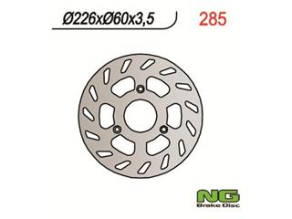 Disque de frein NG 285 rond fixe - 7ae3c859-d300-4b61-9dd2-deee003e2aad