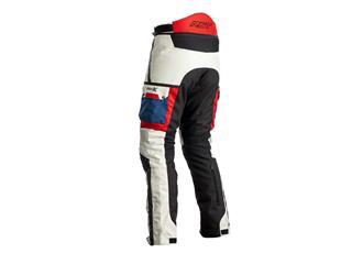 Pantalón Textil (Mujer) RST ADVENTURE-X Hielo/Azul/Rojo , Talla20/3XL - 7ae4517b-0c3c-4605-8225-8f126f2ab366