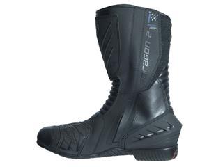 Bottes RST Paragon II waterproof CE Touring noir 45 homme - 7af325da-fbe4-46c9-a50b-e57d00a6114f