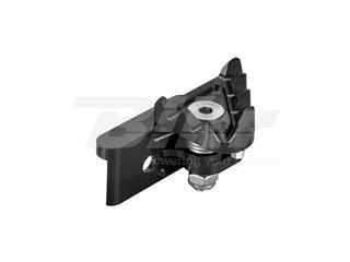 Recambio puntera pivotante pedal freno Xtrem CNC negro