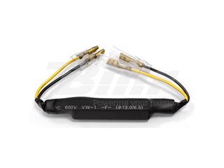 CABLE C/RELÉ INTERMITENTE LED UP TO 21W