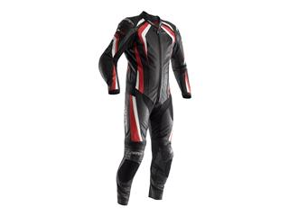 RST R-18 Suit CE Leather Red Size XXL