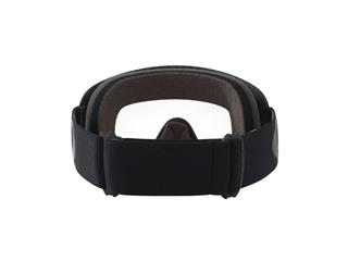 OAKLEY O Frame MX Goggle Matte Carbon Fiber Clear Lens - 7b7e458c-e7e0-4edd-9910-efddc1c8d507