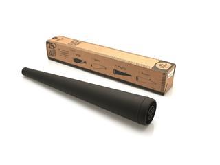 Silencieux V PARTS Vintage Series Megaphone noir universel  - 7b8a7035-1770-4cba-9d40-83de087fb98c