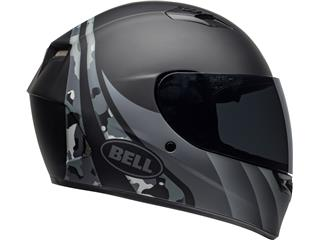 BELL Qualifier Helmet Integrity Matte Camo Black/Grey Size M - 7b9ff2ab-ae53-4960-a60f-a4954a0038f7