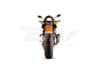 Escape Scorpion RP1GP Suzuki GSR 750 (11-) Carbono/Titanio - 7bcdc5b1-4119-4450-8e20-5efb4ae43b7e