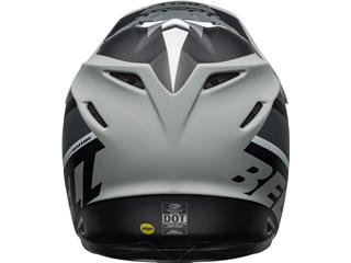 Casque BELL Moto-9 Mips Prophecy Matte Gray/Black/White taille XL - 7be0952b-fe27-4438-8160-4f3358f777ac