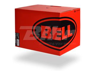 CASCO BELL QUALIFIER DLX MIPS EQUIPPED NEGRO MATE 60-61 / TALLA XL - 7c0080c2-a96f-4e88-b243-368b8cb5743c