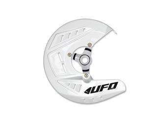 Protège disque avant UFO blanc Husqvarna TE/FE 125 & + - 78157110