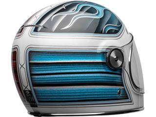 Casque BELL Bullitt DLX SE Baracuda Gloss White/Red/Blue taille XL - 7c3181f5-32be-4deb-b5f0-b3001d834aaf