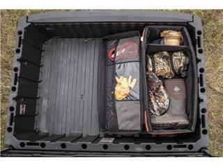 KOLPIN Guardian ATV/UTV Storage Box Semi-rigid Black 80L - 7c4f53a1-a44a-495f-acd4-d9191a0b4bb8