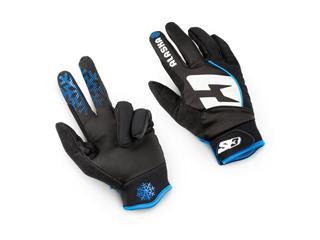 S3 Alaska Winter Sport Gloves Blue/Black Size XL