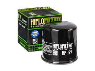 HIFLOFILTRO HF199 Oil Filter Polaris - 7c9f46f4-9909-4f2b-b053-2476a8c526fa