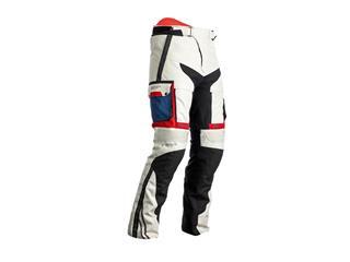 Pantalón Textil (Mujer) RST ADVENTURE-X Hielo/Azul/Rojo , Talla20/3XL - 813000320773