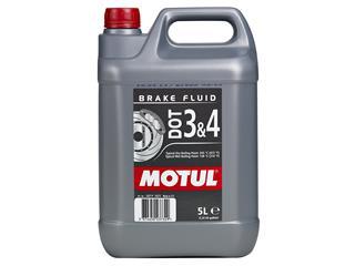 MOTUL Brake Fluid Dot 3 & 4 5L