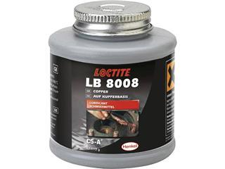 Graisse cuivre anti-grippage LOCTITE 8008 C5-A pot 113g