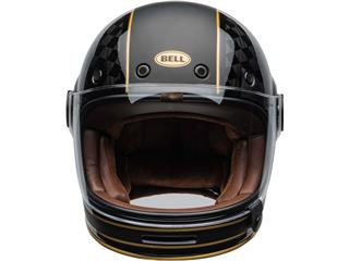Casque BELL Bullitt Carbon RSD Check-It Matte/Gloss Black taille XL - 7d15f0da-a3e2-45eb-9757-45f6e071d6fa